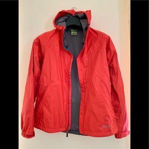 Koppen rain jacket